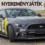 Nyereményjáték Ford GT 500